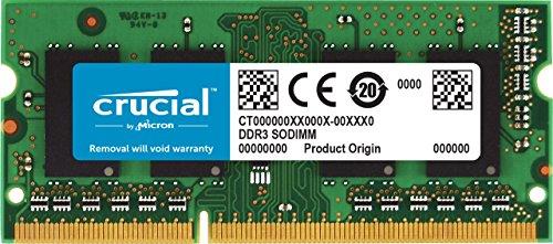 Top 10 DDR3 RAM 16GB Single – Computer Memory
