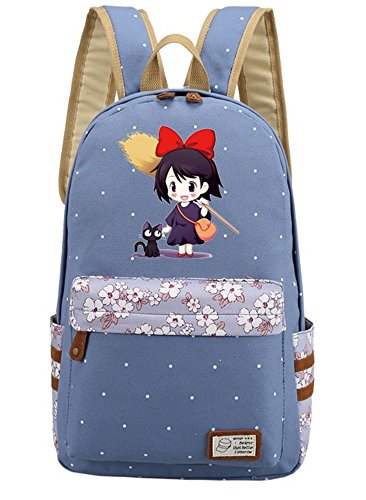 Top 9 Kikis Delivery Service – Laptop Backpacks