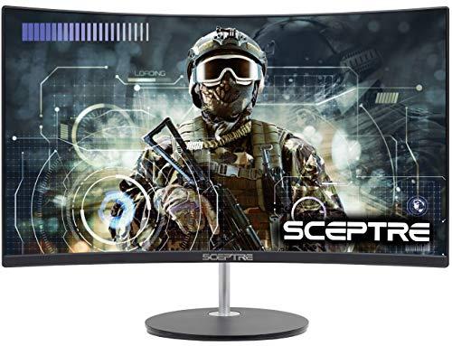 Top 9 1080p Curved Monitor – Computer Monitors