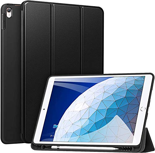 Top 10 iPad Air 3rd Generation Case with Pencil Holder – Tablet Cases