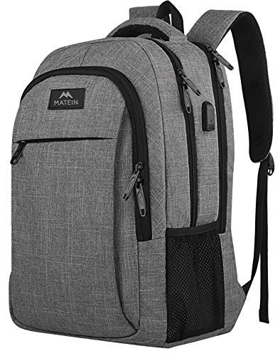 Top 10 Adult Backpacks for Travel – Laptop Backpacks