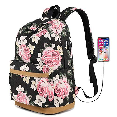 Top 10 Girls Back pack for School – Laptop Backpacks