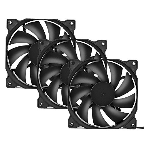 Top 10 Cooling Fans for Computers – Computer Case Fans