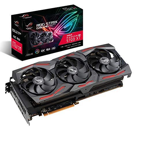 Top 10 RX 5700 XT ASUS ROG Strix – Computer Graphics Cards