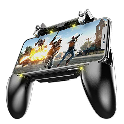 Top 10 PUBG Mobile Controller – PC Gamepads & Standard Controllers