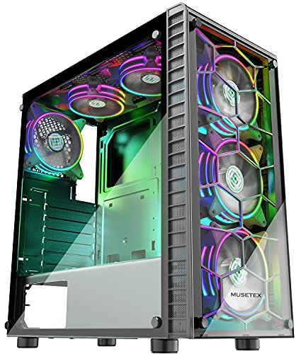 Top 10 Gaming PC Cheap Under 100 Dollars – Computer Cases