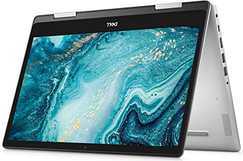 Top 9 Dell Inspiron 14 5000 Series 2-in-1 – Traditional Laptop Computers