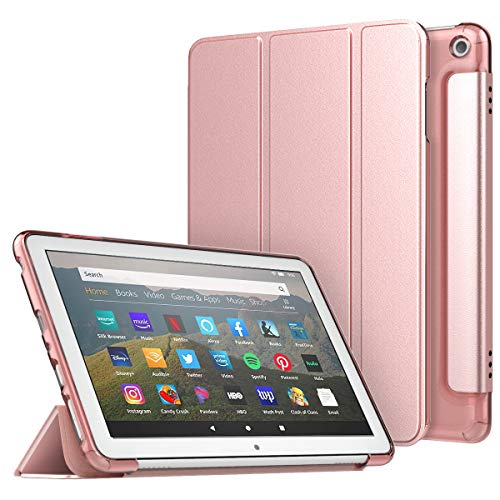 Top 10 Kindle Fire 8 Cases and Covers – Tablet Cases