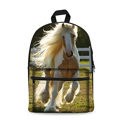 Top 10 Horse Gifts for Girls – Laptop Backpacks