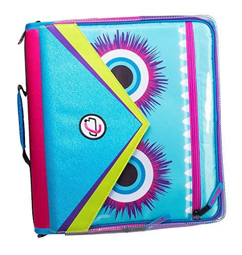 Top 10 Binders with Zippers – Laptop Sleeves