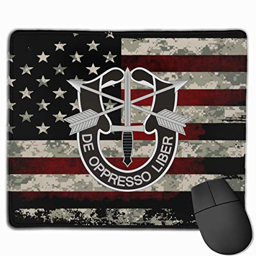 Top 10 Special Forces Flag – Mouse Pads