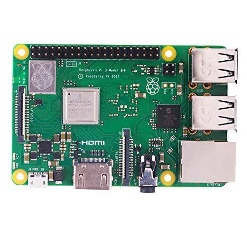 Top 10 Raspberry Pi 3 B+ – Single Board Computers