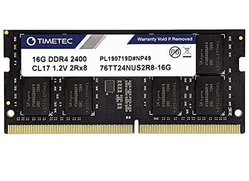 Top 8 RAM 16GB DDR4 2400MHz Lenovo Laptop – Computer Memory