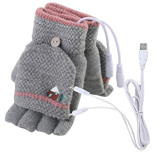 Top 10 Hand Warmers Gloves – USB Gadgets