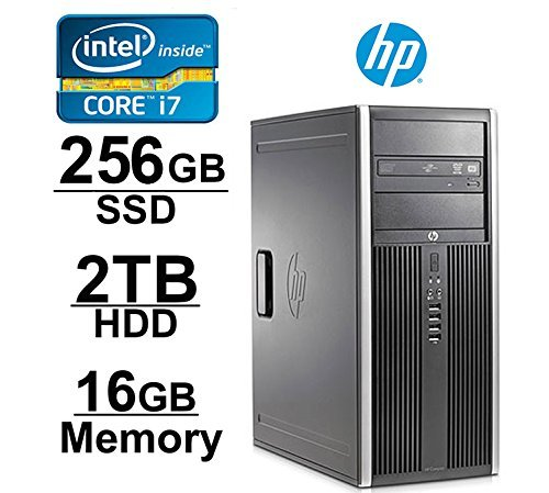 Top 8 Video Editing Workstation – Tower Computers
