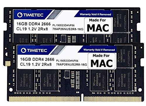 Top 10 iMac RAM 32GB – Computer Memory