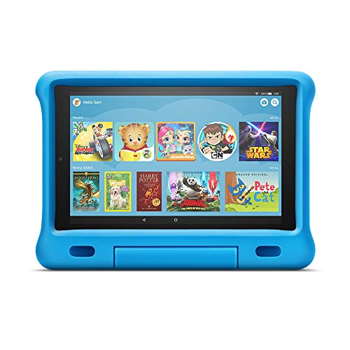 Top 10 Kids Fire Tablet 10 – Computer Tablets