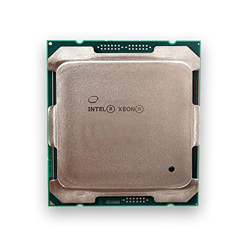 Top 5 Xeon E5 v4 – Computer CPU Processors