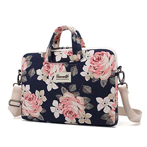 Top 10 Canvaslife Laptop Bag – Laptop Messenger & Shoulder Bags