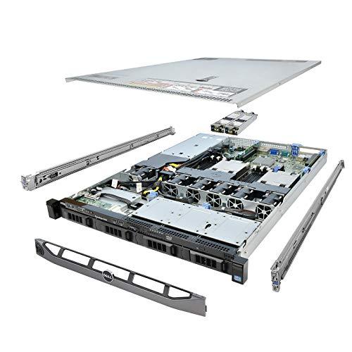 Top 10 Dell PowerEdge R420 – Computer Servers
