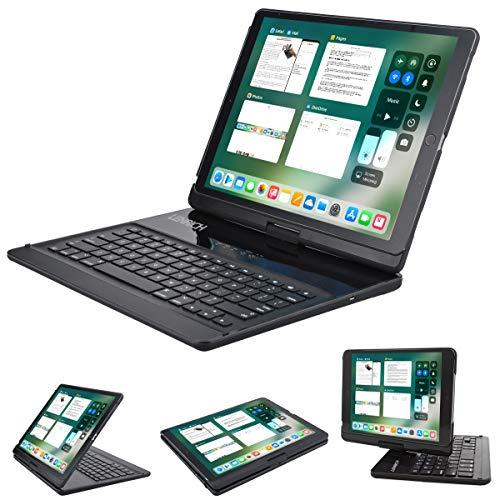 Top 10 Wireless Keyboard Case for iPad Pro 12.9 2nd Gen – Tablet Keyboard Cases