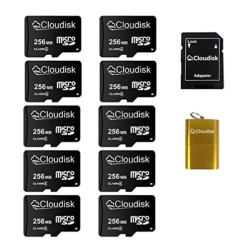 Top 10 GB Micro SD Card 256 – Micro SD Memory Cards
