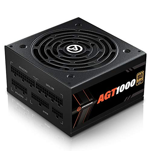 Top 10 1000W Power Supply Gold – Computer Power Supplies