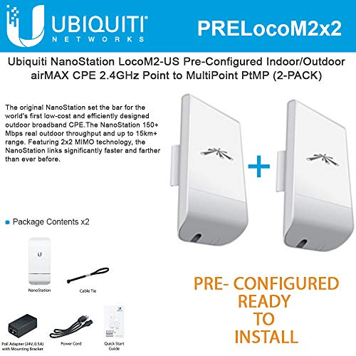 Top 9 Point to Point Wireless Bridge – Computer Networking Wireless Access Points