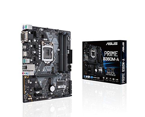 Top 10 Asus Micro ATX Motherboard – Computer Motherboards