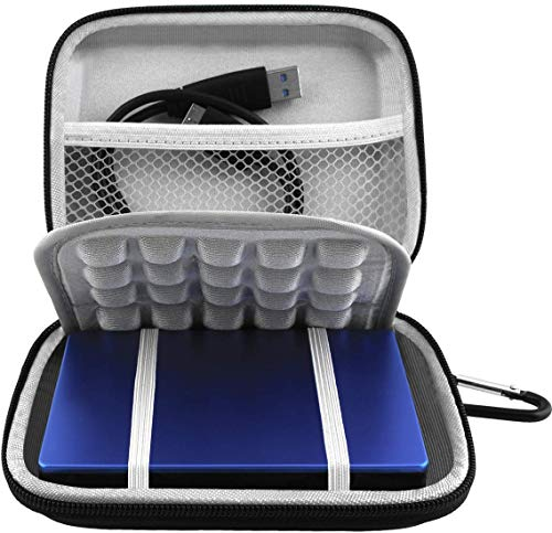Top 10 Portable Hard Drive Case Seagate – Computer Hard Drive Bags & Cases