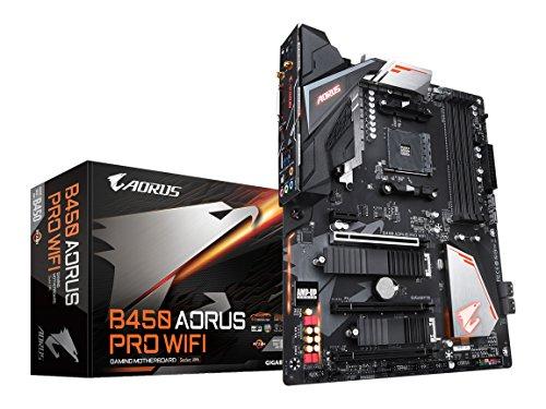 Top 10 Motherboard B450 WiFi – Computer Motherboards
