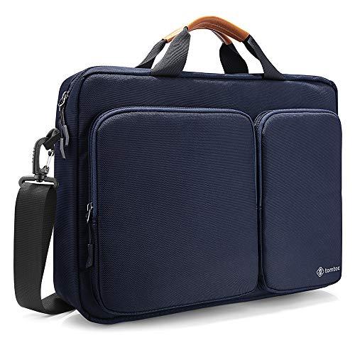 Top 10 Navy Blue Laptop Bag – Laptop Messenger & Shoulder Bags