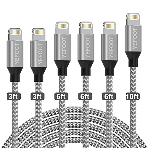 Top 10 iPhone Lightning Charging Cable – Lightning Cables
