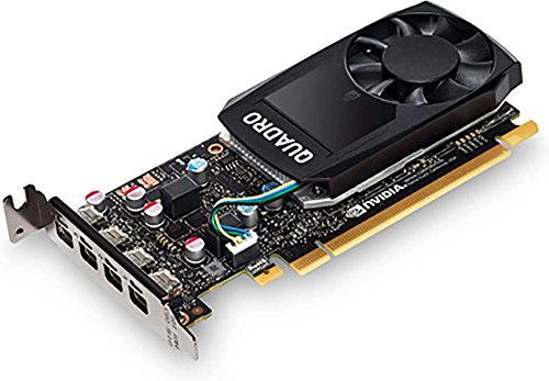 Top 4 NVIDIA Quadro P620 Video Card – Computer Graphics Cards