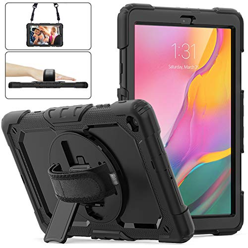 Top 10 Case for Samsung Galaxy Tab A 10.1 inch Tablet 2019 SM-T510/T515 – Tablet Cases