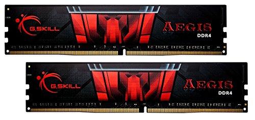 Top 9 Gskill Aegis 16GB DDR4 3000 – Computer Memory