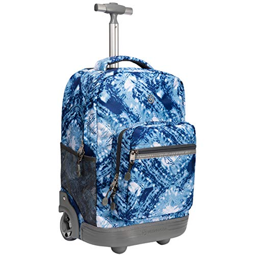 Top 10 Wheeled Backpack for Girls School – Laptop Backpacks