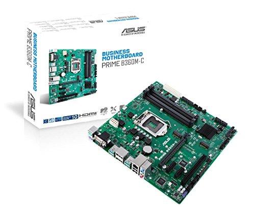 Top 9 B250M-C/CSM – Computer Motherboards