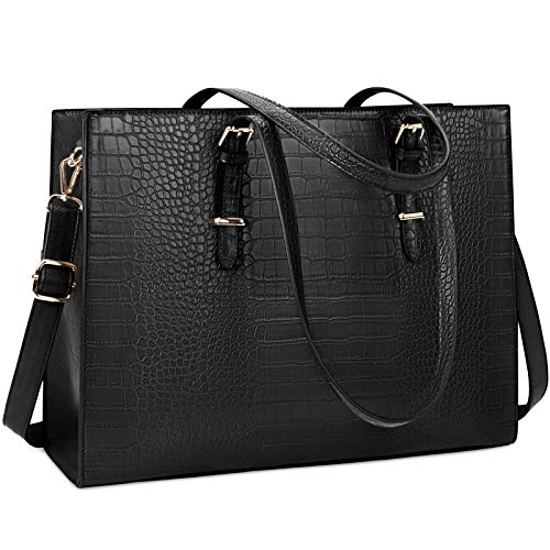 Top 10 Work Tote Bag – Laptop Messenger & Shoulder Bags