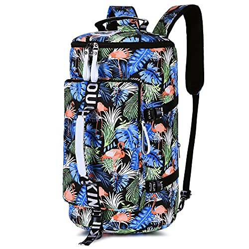 Top 10 Travel Duffel Bag Backpack – Laptop Backpacks