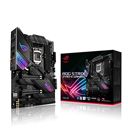 Top 9 ASUS ROG Strix Motherboard – Computer Motherboards