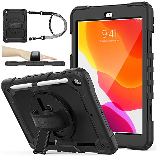 Top 10 7th Generation iPad Case – Tablet Cases