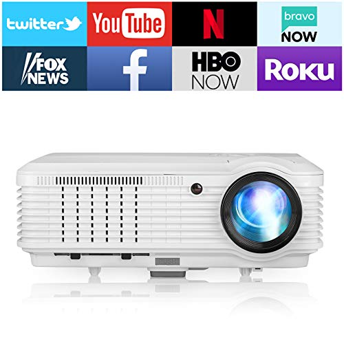 Top 10 Projector for Outdoor Movies – Streaming Media Players