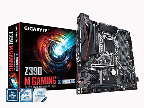 Top 9 Z370 Micro Atx – Computer Motherboards