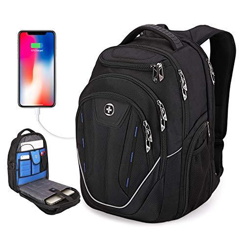 Top 10 Swiss Gear Backpack Waterproof – Laptop Backpacks