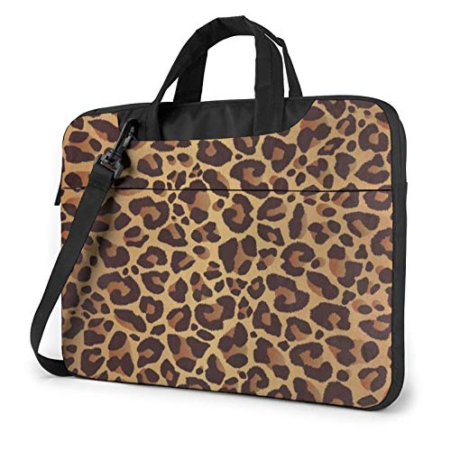 Top 10 Leopard Print Cosmetic Case – Laptop Briefcases