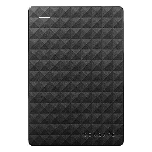 Top 10 Seagate Expansion Portable 2TB External Hard Drive HDD – External Hard Drives