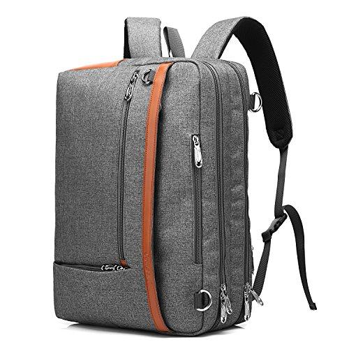 Top 10 Convertible Backpack Messenger Bag Men – Laptop Backpacks
