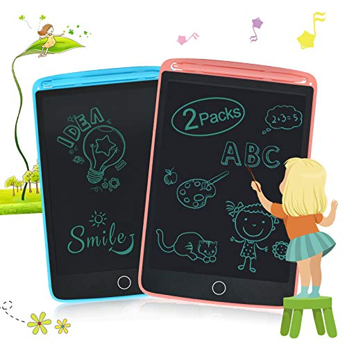 Top 10 LCD Writing Tablet for Kids 8.5 Inch – Computer Graphics Tablets
