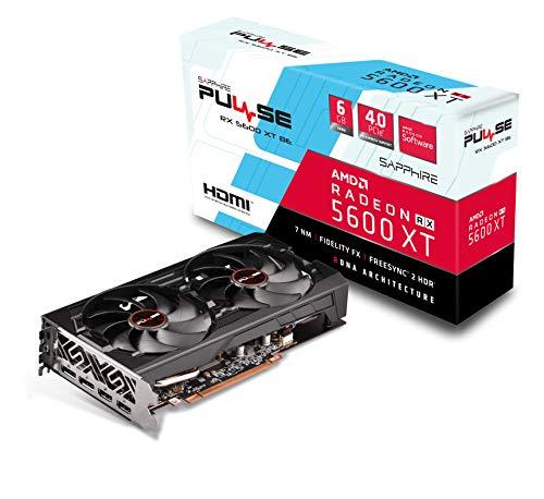 Top 9 Radeon 5700 Xt Sapphire – Computer Graphics Cards